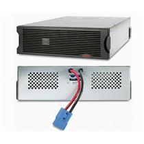 APC SUA48RMXLBP3U Smart-UPS XL 48V RM XL 3U Battery Pack SUA3000RMXL3U New Batt