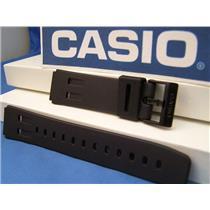 Casio Prayer Compass Band Black.CPW-300,CPW-310,CBX-600,CBX-610,MWA-10,MWB-10