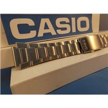 Casio Watch Band AE-1100, SGW-400, SGW-300 Stainless Steel Silver Color Bracelet