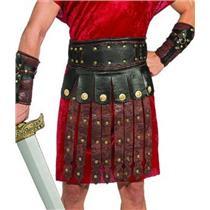Roman Apron and Belt Set Costume Accessory