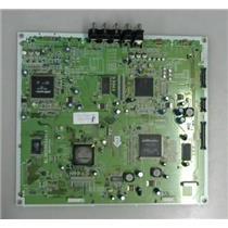 Sylvania 6842PEA, SRPD442 Main Board 0ESA05882