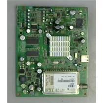 Sceptre X37SV-NAGA Tuner Board DS-QCUS-25-M01