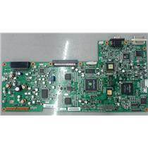 HITACHI 42HDF52A DIGITAL MAIN PWB-0890-02