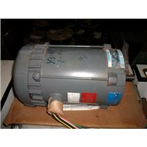 1/3 HP 1725 RPM 1 PH 115 / 208-230V Marathon Motor For Hazardous Locations