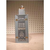 Allen-Bradley 802X-D4  Limit-Switch With Rotary Head
