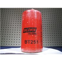 Baldwin Oil Filter BT251, qty. 3