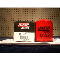 Baldwin Oil Filter BT223, qty. 3