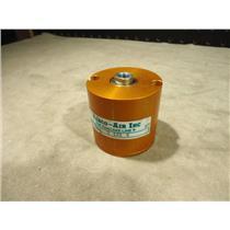 Fabco-Air E-121-X Pancake Pneumatic Air Cylinder