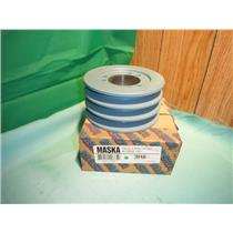 "MASKA 3B48, 2-1/16"" TRIPLE BELT SHEAVE PULLEY FOR USE WITH QD (SD) BUSHING"