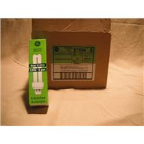 GE F13DBX/835/ECO4P Compact Fluorescent LAMP 13W 4 pin  (case of 10)