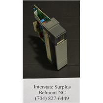 Allen Bradley Input Module 1746-IA8 1746IA8 Series A 132 VAC Used