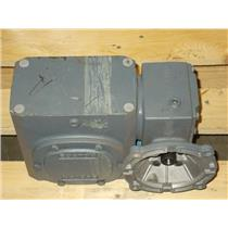 Boston Gear 700 Series Worm Gear Dbl Reduction Flange Quill FWA726-150-B5-G  /77