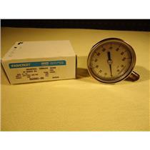Ashcroft 25 1009AW 02L Industrial Duralife Gauge