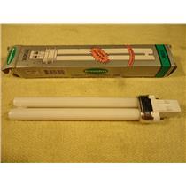 Greenlite ISO 9002 Compact Fluorescent Lamp, 13 Watt, 106-122 Volt