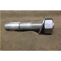 """Hilti  KB3 Stainless Steel 1/2""""x3-3/4"""" Concrete Anchors Part # 282569/Box of 10"""