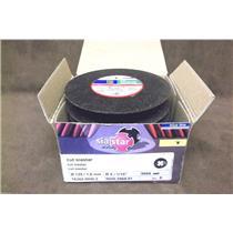 Blueline Cut Siastar T6362.0000.2 / Box of 8