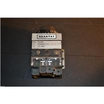 AGASTAT TIMING RELAY 7012AB