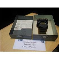 Allen Bradley 702-AAD93 Size 0 type 1 contactor, 480V volt
