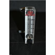 Dwyer VFA-2-SSV Visi-Float Flowmeter