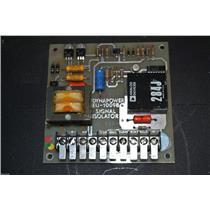 DYNAPOWER EU-10098 SIGNAL ISOLATOR BOARD USED