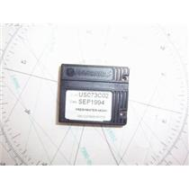 Boaters Resale Shop of Tx 1212 0722.17 NAVIONICS US073C02 ELECTRONIC CHART CARD