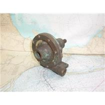 Boaters' Resale Shop of TX 1305 0521.01 OBERDORFER 5168 ENGINE DRIVEN WATER PUMP