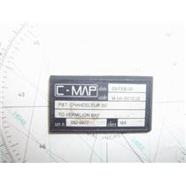 Boaters Resale Shop of TX 1212 0105.42 C-MAP M-NA-B510.03 ELECTRONIC CHART CARD