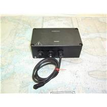 Boaters' Resale Shop of Tx 1402 0405.02 SIMRAD RS4050 RADAR POWER SUPPLY BOX