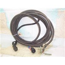 Boaters' Resale Shop of Tx 1306 1122.03 YAMAHA OUTBOARD MOTOR ELECTRICAL CABLE