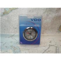 Boaters' Resale Shop of Tx 1404 0608.02 VDO 333-193 VISION CHROME TACHOMETER