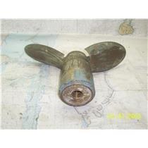 Boaters' Resale Shop of Tx 1703 4107.12 BRI-SKI,G.01FOLDING PROP 16 X 12