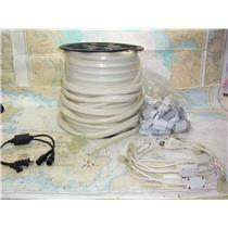 Boaters' Resale Shop of Tx 1401 1705.01 SPOOL (170 FEET) OF TUBE  LIGHT (220V)