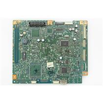 JVC LT-37X776 DIGITAL BOARD SFL0D131A-M2
