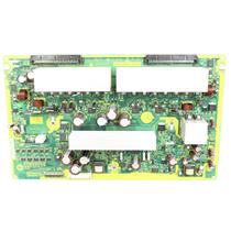 Hitachi P50H401 Y-Main Board JP54581 (ND60200-0046)