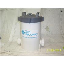 Boaters Resale Shop Of Tx 1411 0741.44 SEA RECOVERY COMMERCIAL PREFILTER