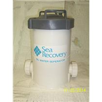 Boaters Resale Shop Of Tx 1411 0741.42 SEA RECOVERY OIL & WATER SEPERATOR ONLY