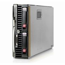 HP BL460c G6 Server Blade 2×Xeon Quad-Core 2.26GHz + 24GB RAM + 2×146GB SAS RAID