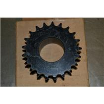 Browning DS40H21 Double Single Roller Chain Sprocket 21 Teeth