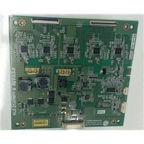 LG 55LX9500 INVERTER BOARD KLE-D550WFF-D