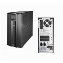 APC SMT3000 Smart-UPS 3000VA 2880W 120V LCD USB Tower Power Backup Ref