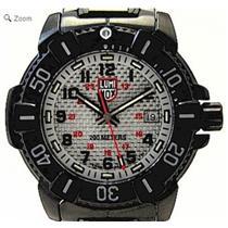Luminox 6310 Watch Men's Navy Seal 20th Anniversary Series 8800