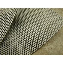 Rock Crusher Replacement Screens - K&M Crushers - Stainless - Max Holes per inch