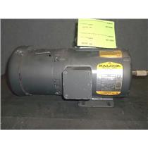 1/4 HP 115/208/230 V Baldor Motor
