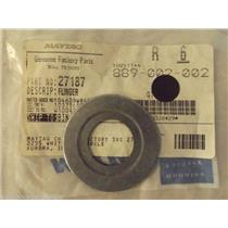 AMANA SPEED QUEEN WASHER 27187 Flinger   NEW IN BAG