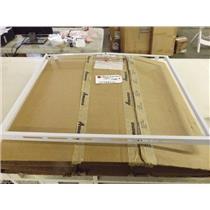 Amana Stove  307886W  Frame, Oven Door (wht)  NEW IN BOX
