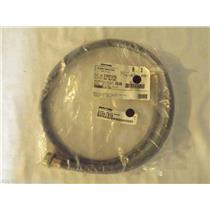 ADMIRAL AMANA WASHER 21001316 Hose, Inlet (hot)   NEW IN BOX
