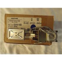 AMANA CALORIC REFRIGERATOR C8761103 Control  NEW IN BOX