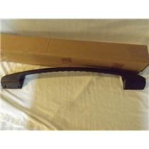 AMANA CROSLEY REFRIGERATOR 67005387 Handle, Door (black)   NEW IN BOX