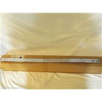 ADMIRAL MAYTAG REFRIGERATOR 61004425 Trim, Handle Ext. (lwr)    NEW IN BOX