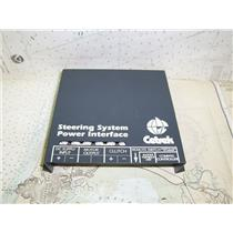 Boaters Resale Shop Of Tx 1412 0752.14 CETREK 903-683 STEERING SYSTEM INTERFACE